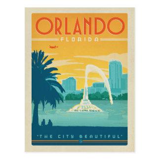 Orlando, FL Postal