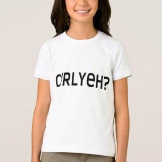 ¿O'rlyeh? Camiseta