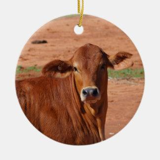 Ornamento australiano del ganado
