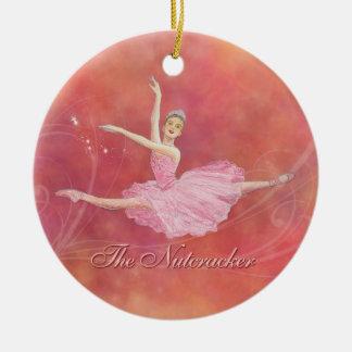 Ornamento conmemorativo del ballet del cascanueces