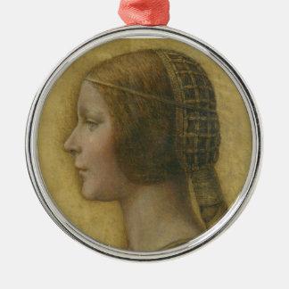 Ornamento de Bella Principessa del La Adorno
