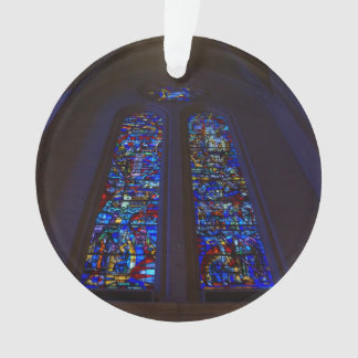 Ornamento de la catedral #3 de la tolerancia de