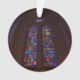 Ornamento de la catedral #4 de la tolerancia de