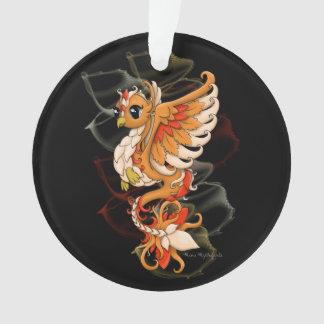 Ornamento de Phoenix
