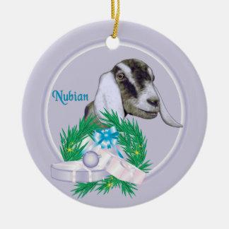 Ornamento del día de fiesta de la guirnalda de la adornos de navidad