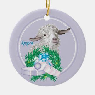 Ornamento del día de fiesta de la guirnalda de la ornamento para arbol de navidad