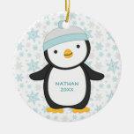 Ornamento lindo del navidad del copo de nieve del  ornamentos para reyes magos