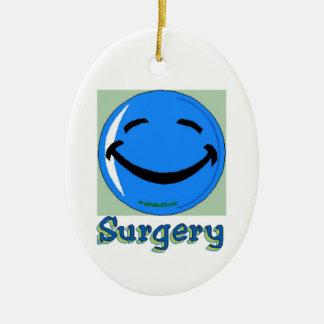 Ornamento médico del HF de la cirugía