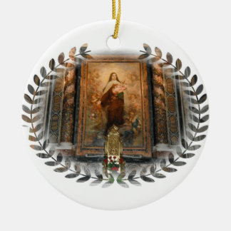 Ornamento religioso ornamentos para reyes magos