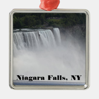 Ornamentos cuadrados superiores de Niagara Falls