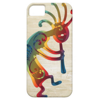Ornamentos de KOKOPELLI + sus ideas Funda Para iPhone SE/5/5s