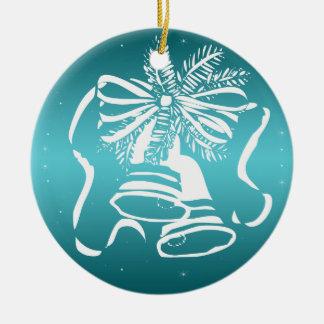 Ornamentos del navidad adorno para reyes