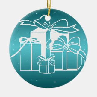 Ornamentos del navidad adorno
