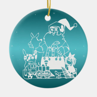 Ornamentos del navidad ornatos