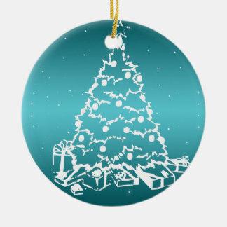 Ornamentos del navidad ornato