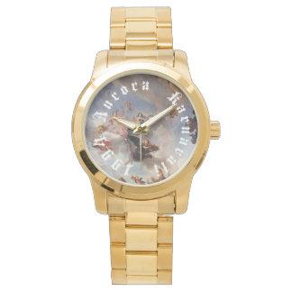 Oro 1994 del reloj de la AURORA KARNAVALI