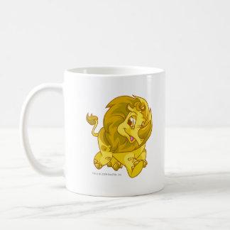 Oro de Tonu Tazas De Café
