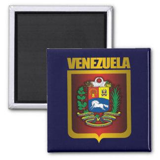"""""""Oro de Venezuela """" Imán Cuadrado"""