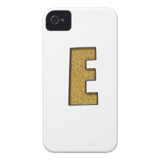 Oro E de Bling iPhone 4 Cárcasas