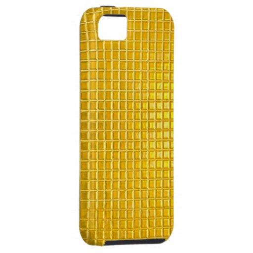 oro iPhone 5 protector