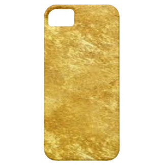 oro iPhone 5 Case-Mate funda