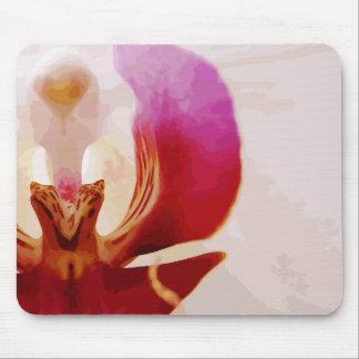 Orquídea Alfombrilla De Ratón