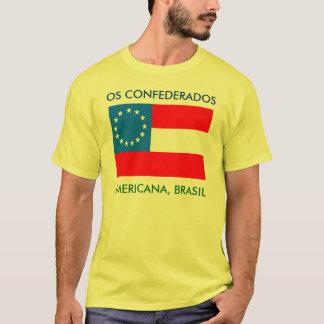 OS Confederados Camiseta