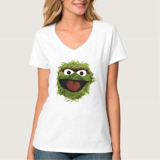 Óscar la tendencia de la acuarela del Grouch el | Camiseta