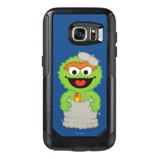 Óscar que las lanas del Grouch diseñan Funda Otterbox Para Samsung Galaxy S7