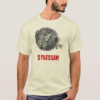 Oscilación de humor camiseta