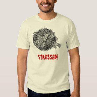 Oscilación de humor camisetas