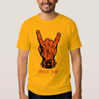 Oscílele II Camisetas