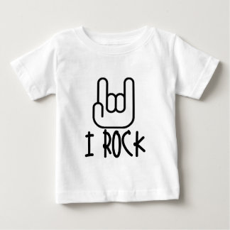 ¡Oscilo! Camiseta De Bebé