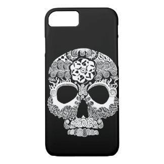 Oscuridad de Bella Muerte del La para el iPhone Funda iPhone 7