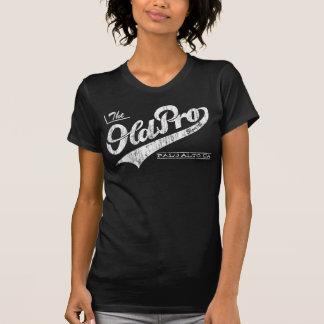 Oscuridad DE OP. SYS. T (vintage) Camisetas