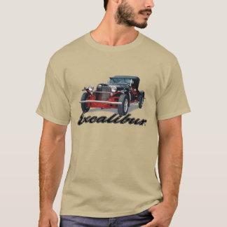 Oscuridad SSK del automóvil descubierto de la Camiseta