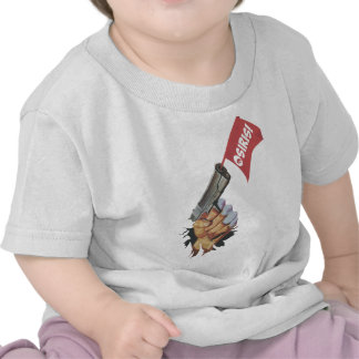 Osiris Pistola Camiseta