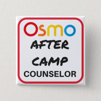OSMO después del botón del consejero del campo