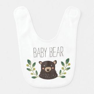 Baberos para bebé en Zazzle