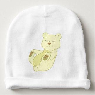 Oso Cub de Kermode Gorrito Para Bebe