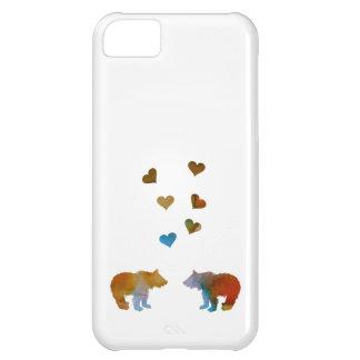 Oso Cubs Funda iPhone 5C
