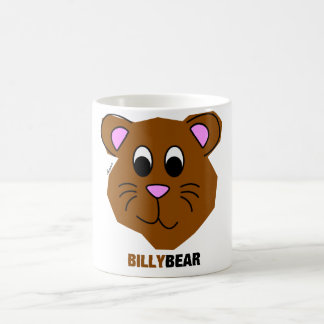 Oso de Billy - taza