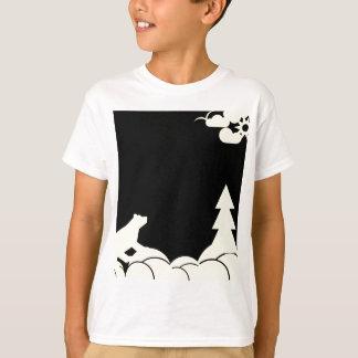 Oso de Cali Camiseta