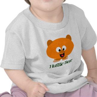 Oso de Huggie Camisetas