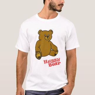 Oso de Huggy Camiseta