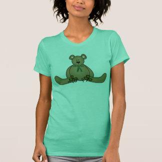 Oso de peluche de Patty Camiseta
