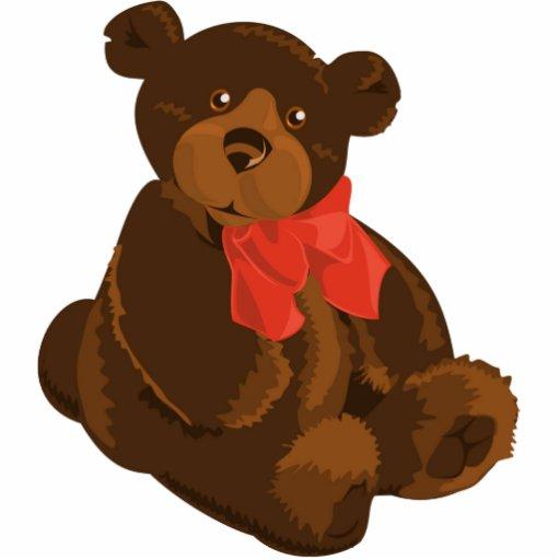 Imagen de oso animado imagui - Dibujos de peluches ...
