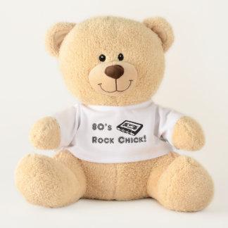 oso del polluelo de la roca 80s