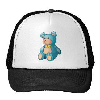 oso gorras
