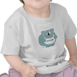Oso gruñón por Sorbert Camisetas